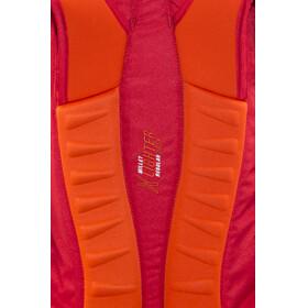 Millet Prolighter 38+10 Backpack Unisex, red-rouge